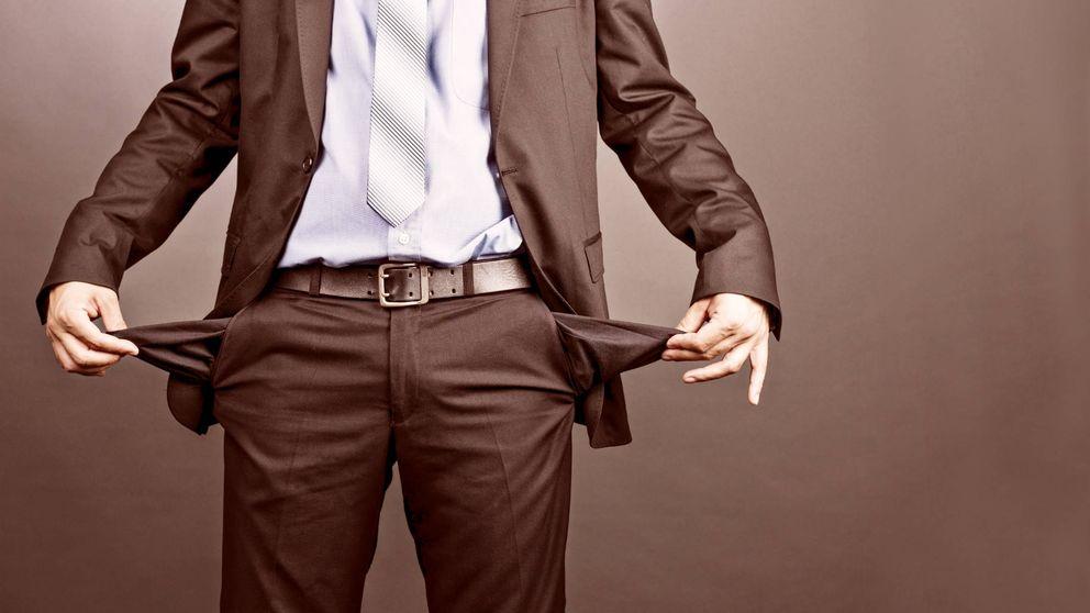 Los registradores anticipan una avalancha de concursos de acreedores