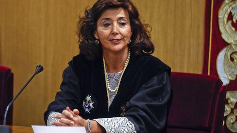 El veto 'progre' a la jueza Espejel bloquea la Sala de lo Penal del Supremo hasta enero