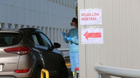 Un brote de la variante británica causa 86 contagios en un hospital vigués