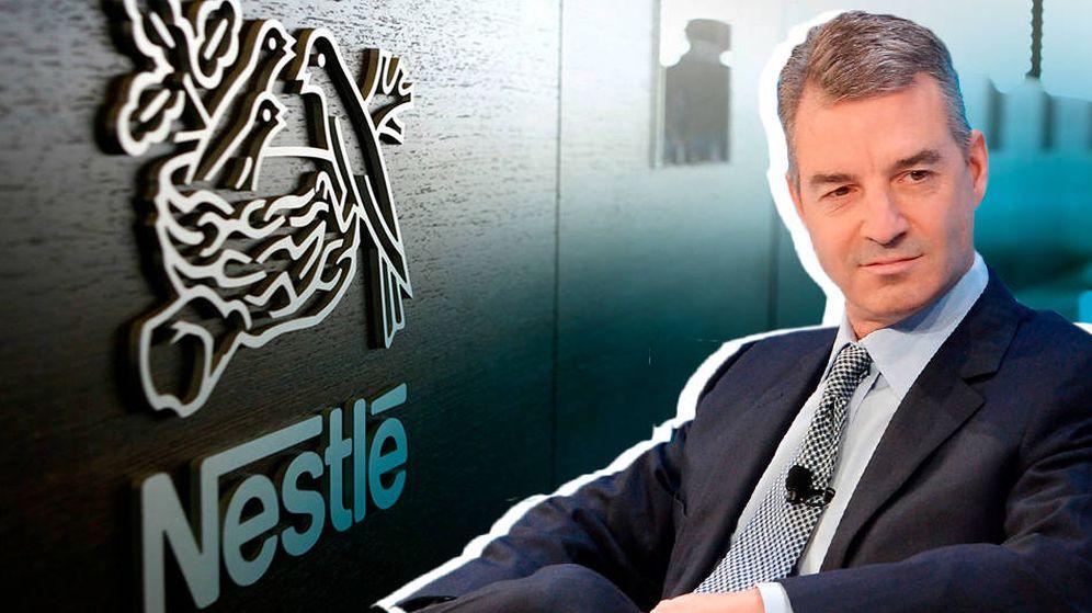 Foto: Dan Loeb compra un 1,25% de Nestlé