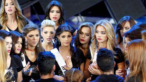 La fábrica de reinas Miss Venezuela sortea la crisis para continuar el show