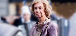 Post de Todo sobre las 3 bodas 'royal' de este fin de semana (y la reina Sofía, invitada a dos)