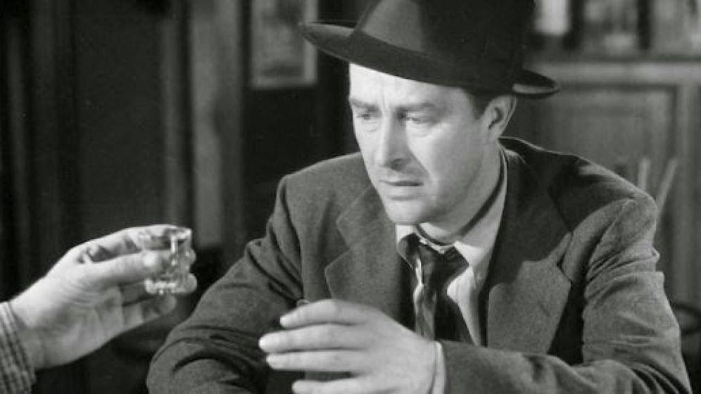 Foto: Fotograma de la película 'Días sin huella'