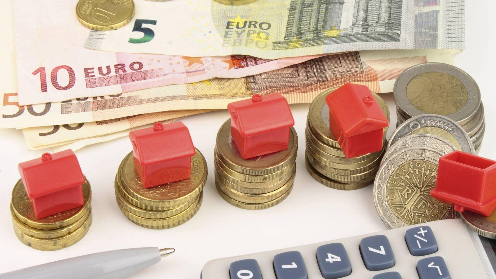 Foto: La banca empieza a eliminar la comisión más agresiva de sus hipotecas a tipo. (Foto: Corbis)