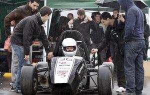 Innovación y viabilidad: este jueves arranca la Fórmula 1 universitaria