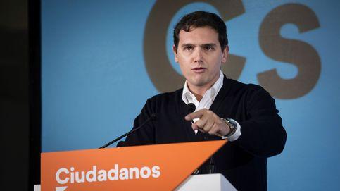 Rivera 'saca pecho' por Macron: El centro liberal ya gobierna ocho países europeos