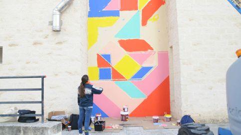 El arte joven toma la calle a lo grande