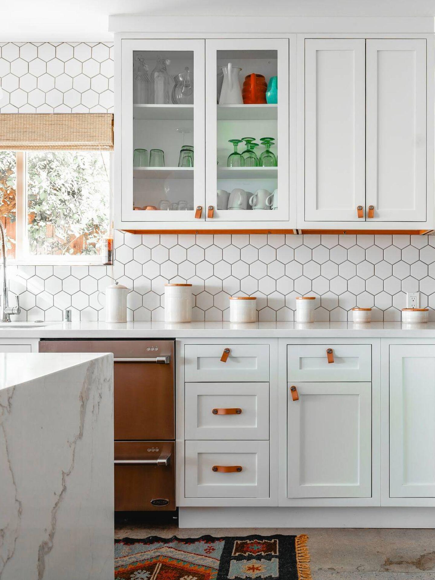 Orden y limpieza en casa con el reto de los 21 días. (Roam In Color para Unsplash)