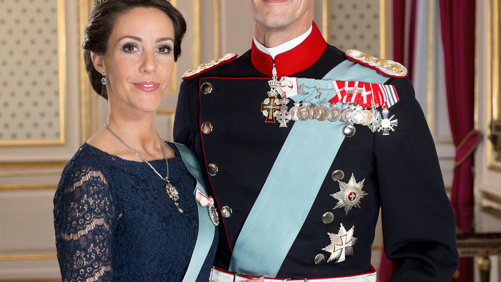 Las polémicas obras de la mansión de lujo de los príncipes de Dinamarca