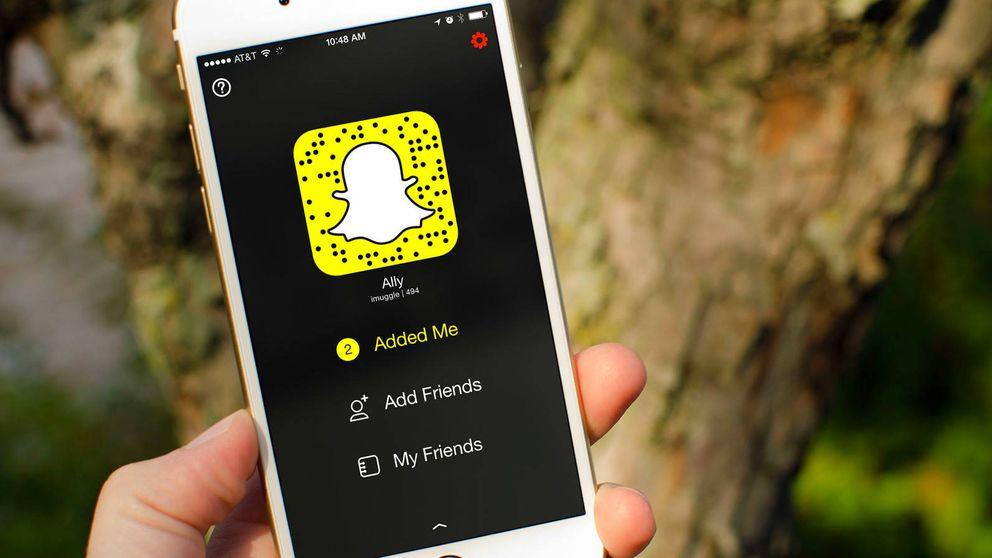 Snapchat para no iniciados: diez trucos para entender de una vez la 'app' del momento