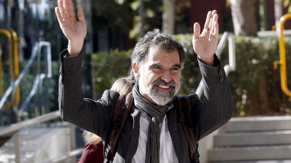 El negocio de llamarse Jordi Cuixart: cómo hacer dinero con tazas desde la cárcel