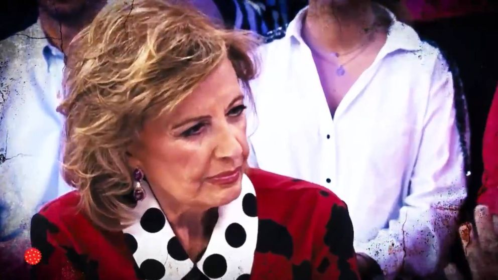 María Teresa Campos, desencajada: el inoportuno recibimiento de Toñi Moreno