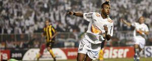 Neymar se erige en el héroe y convierte al Santos en el campeón de la Libertadores