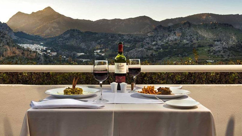 De Rueda a Grazalema: el vino, la mejor excusa para volver a salir de viaje