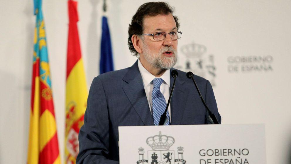 ¿Sucesión de Rajoy? Todos quietos hasta después de las municipales