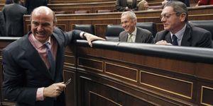 Foto: Economía se gasta 685.000€ en dar clases de inglés a sus altos cargos en época de recortes