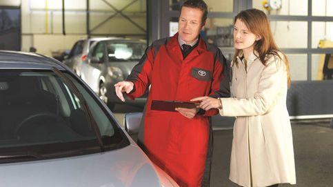 Toyota amplía hasta 10 años su garantía con Toyota Relax