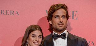 Post de Así hemos vivido en directo la boda de Feliciano López y Sandra Gago
