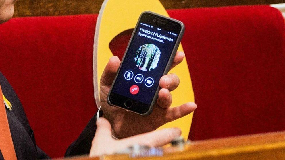 El abogado de Puigdemont: si va a Dinamarca el riesgo de detención es alto
