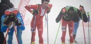 Post de La última proeza de Kilian Jornet: ganar al tiempo y dos medallas para España