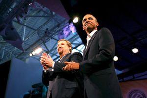 Obama y McCain, a la caza del voto crucial evangélico