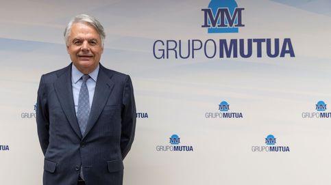 Mutua compra un 20% adicional de la chilena Bci por 113 M y toma el control