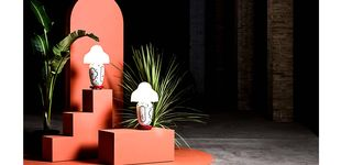 Post de La lámpara de Jaime Hayón para Parachilna se llama 'Chinoz'