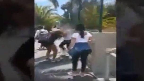 Foto: Una captura del vídeo. (Youtube)