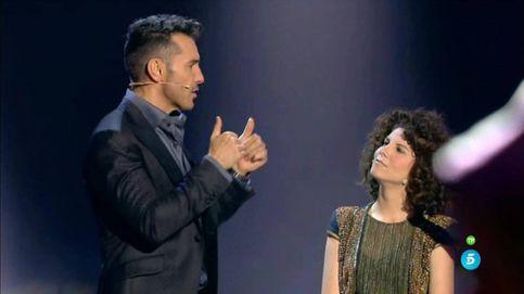 El error que llevó a La Cris a paralizar su actuación en 'La Voz'