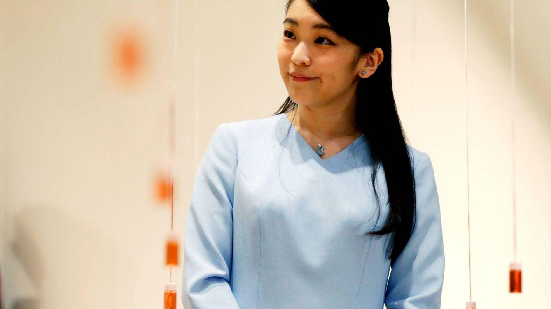 Mako de Japón, la princesa que por su boda pone contra las cuerdas a la familia imperial