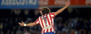 El Atlético logra una victoria revitalizante ante el Xerez