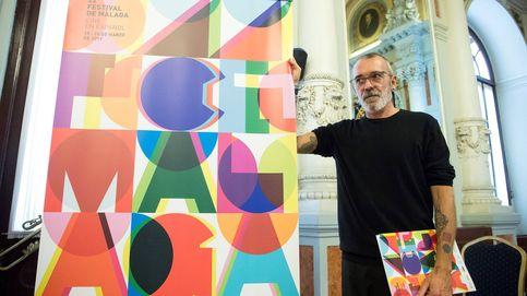 Festival de Cine de Málaga y Bonhams subasta la máscara de Henry Moore: el día en fotos