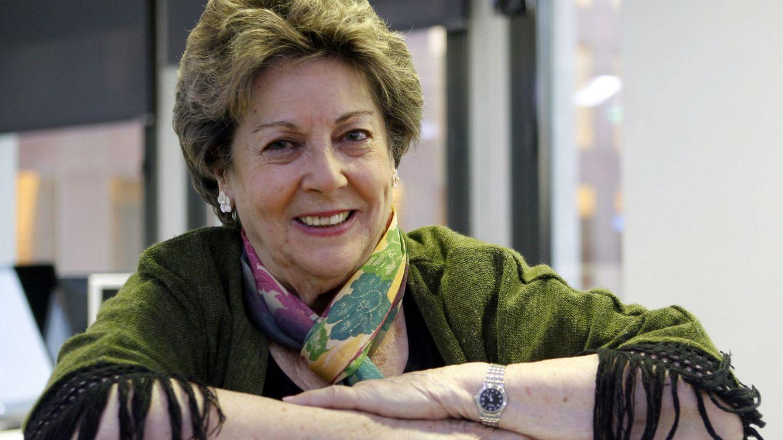 Paloma Gómez Borrero, la embajadora del papa Juan Pablo II
