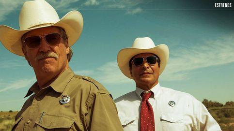 'Comanchería': un western ambientado en un mundo desolado