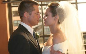 Angelina Jolie y Brad Pitt se han casado en Francia