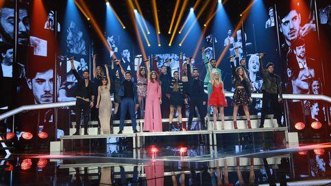 10 actuaciones de 'OT 2017' para el recuerdo