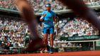 Nadal reinventa su tenis para llegar a lo de siempre, ser favorito en Roland Garros