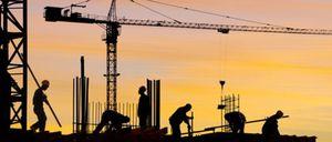 El consumo de cemento se desploma un 17,5% en el peor abril en 22 años