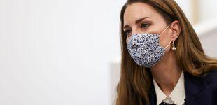 Post de Kate Middleton, 'sin piedad' con el príncipe Guillermo en su última aparición pública
