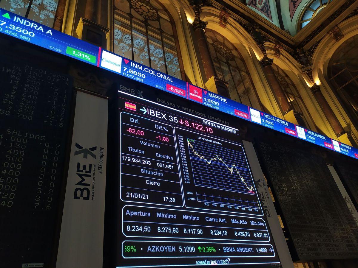 Foto: La crisis climática provocará el hundimiento de la economía. (EFE)