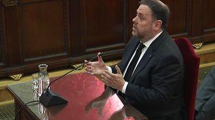 La España destrozada que dejan los independentistas