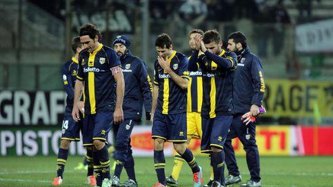 El Parma se apaga: no puede jugar por no poder pagar la seguridad