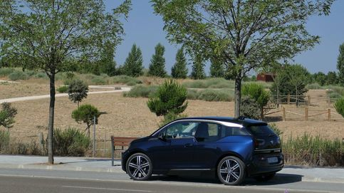 BMW i3, la revolución eléctrica