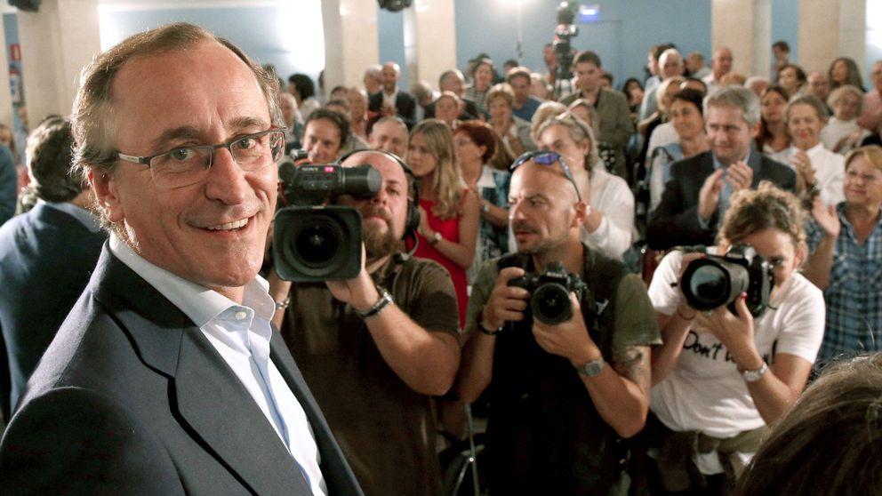 Alonso: No tiene sentido que pactemos con el PSOE una oposición destructiva