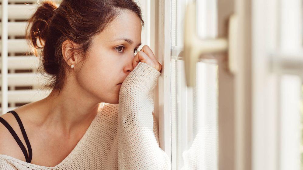 Foto: Hay que tomar conciencia de nuestros pensamientos negativos irracionales. (iStock)