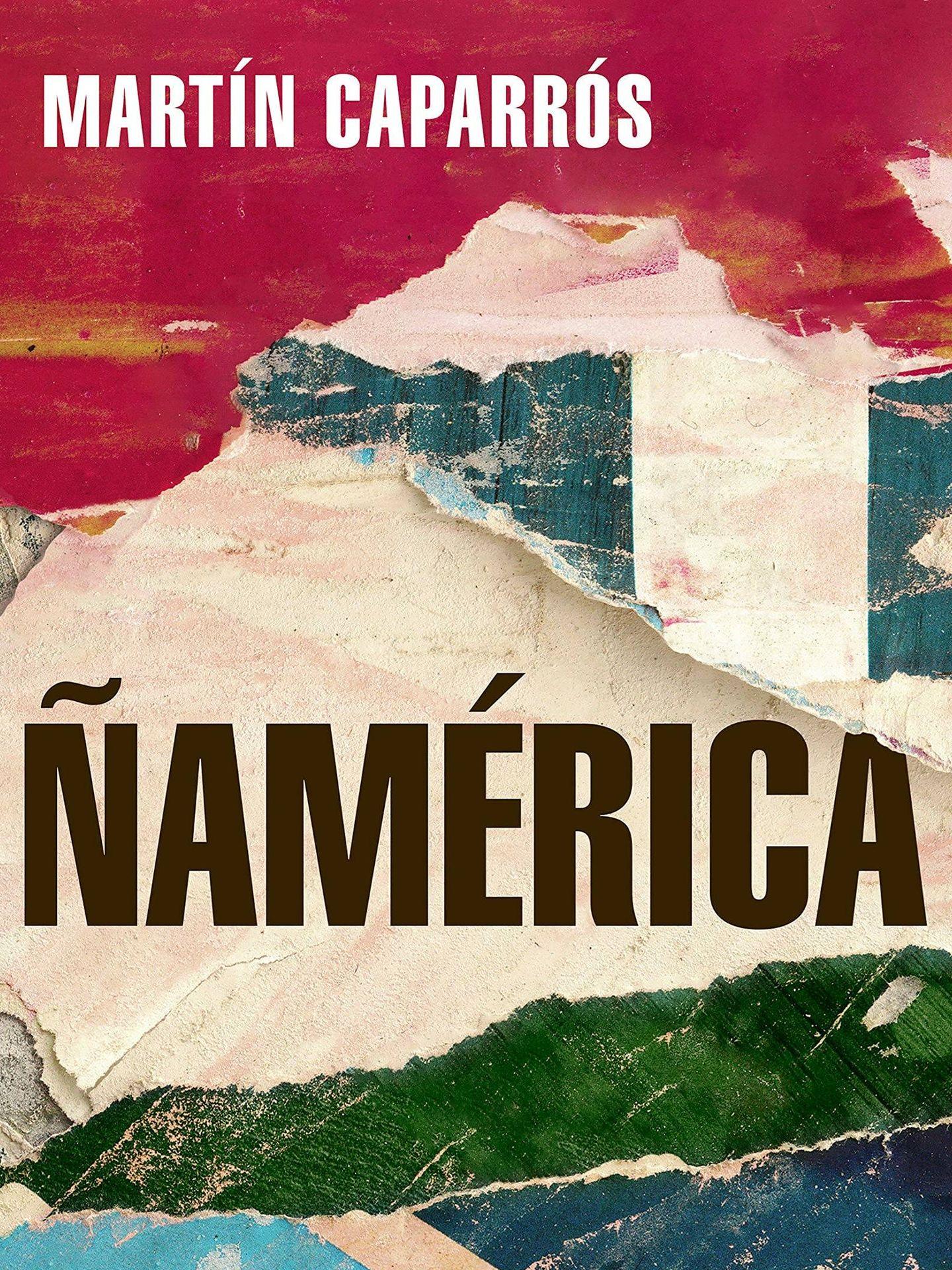 'Ñamérica'. (Random House)
