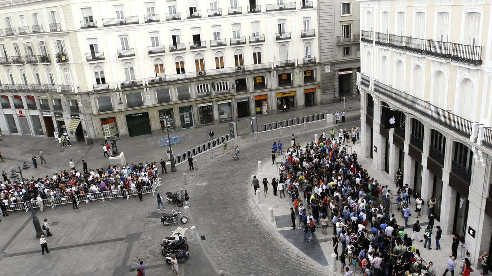 El 94% de las principales multinacionales son opacas con sus impuestos en España