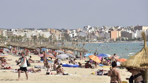 Muere una turista alemana tras caer al vacío en un hotel en Mallorca