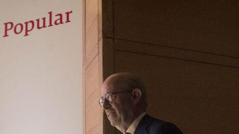 El BdE abre la vía a la administración desleal de Saracho en Banco Popular