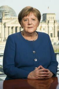 10 datos y curiosidades que no conocías de Angela Merkel